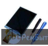 Дисплей (экран) для фотоаппарата SONY DSC-W320 W350 W380
