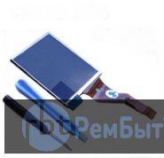 Дисплей (экран) для фотоаппарата Canon IXUS 800 SD700