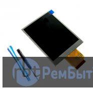 Дисплей (экран) для фотоаппарата NIKON Coolpix S4100