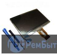 Дисплей (экран) для фотоаппарата Sanyo VPC-GH1GX VPC-GH3GX VPC-SH1GX