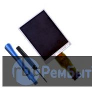 Дисплей (экран) для фотоаппарата Samsung S1070 S1075