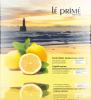 """Скраб-маска """"Средиземноморское Наслаждение"""" с лимонной цедрой и рисовой пудрой 2х10г"""