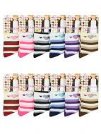 Носки подростковые для девочки С708