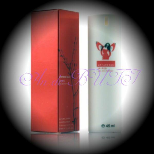 Armand Basi IN RED eau de parfum 45 ml