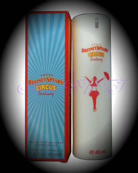 Britney Spears Circus Fantasy 45 ml