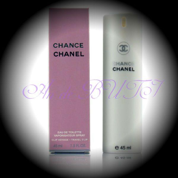 Chanel Chance 45 ml