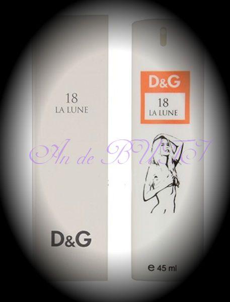 DOLCE & GABBANA The D & G Anthology 18 La Lune 45 ml