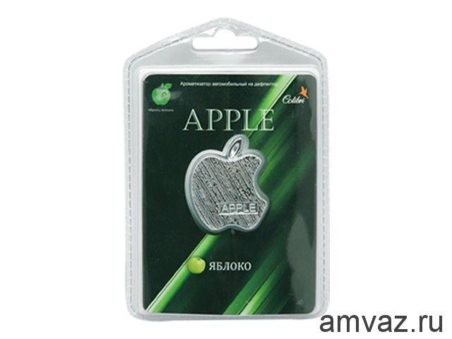 "Ароматизатор в дефлектор ""Apple"" Цитрус"