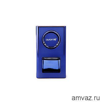 """Ароматизатор подвесной картонный """"Voyage"""" панно 40шт (8SKUx5шт)"""