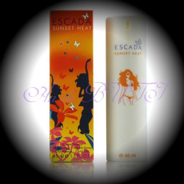 Escada Sunset Heat 45 ml