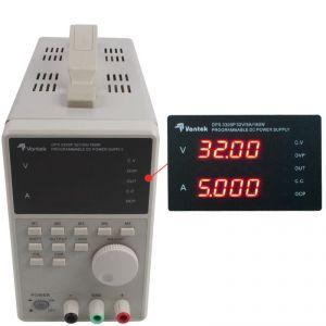 Блок питания (источник питания) Vantek DPS 3305P (33V/5A)