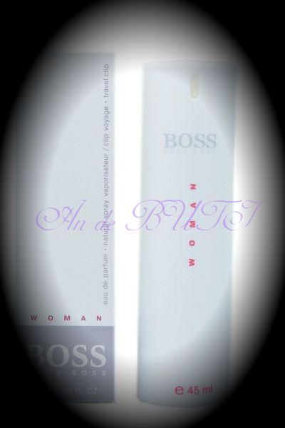 Hugo Boss BOSS WOMAN 45 ml