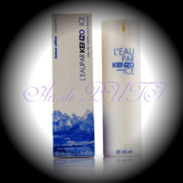 Kenzo L'eau Par Kenzo ICE 45 ml