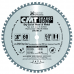 CMT 226.090.14M Диск пильный железо, сталь. (Сухой рез)  355x30x2,2/1,8 0 8 FWF Z90