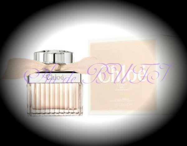 Chloe Fleur de parfum 75 ml edp