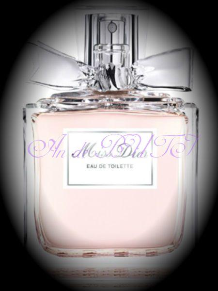 Christian Dior Miss Dior Eau de Toilette 100 ml edt