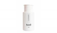 Жидкость Cleanser для снятия липкого слоя Kodi Professional, 160 мл