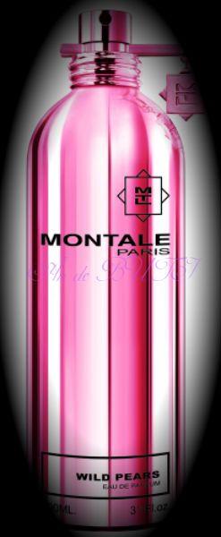 Montale Wild Pears 100 ml edp