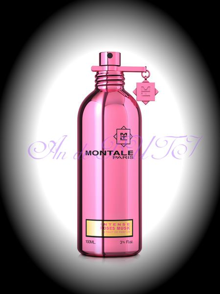 Montale Roses Musk Intense 100 ml edp