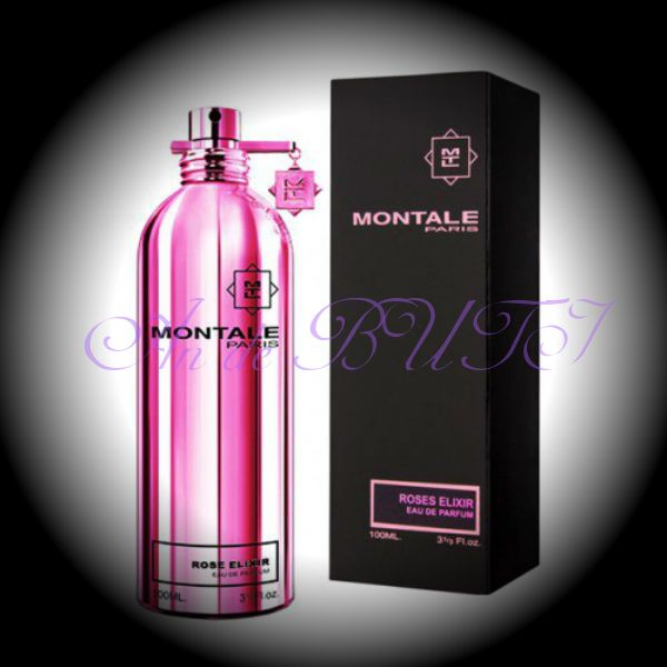 Montale Rose Elixir 100 ml edp