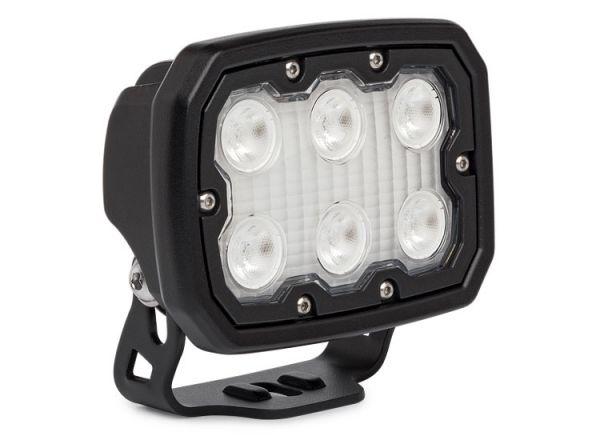 Cветодиодная фара рабочего света Prolight TREK: XIL-TREK660 black