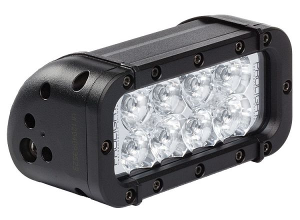 Двухрядная светодиодная LED балка ближнего света Xmitter ELITE: XIL-E81 black