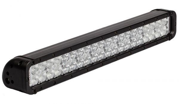 Двухрядная светодиодная LED балка ближнего света Xmitter ELITE: XIL-E401