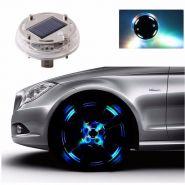 LED подсветка колёс