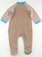комбинезон для новорожденного Арт. CAN4055 Черубино