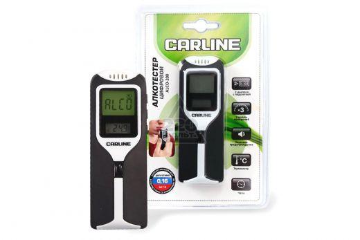 Алкотестер CARLINE® ALCO-200