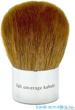 I.D Bare Escentuals Full Coverage Kabuki Brush
