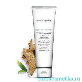 Средство для умывания BLEMISH REMEDY Acne Treatment Gelee Cleanser