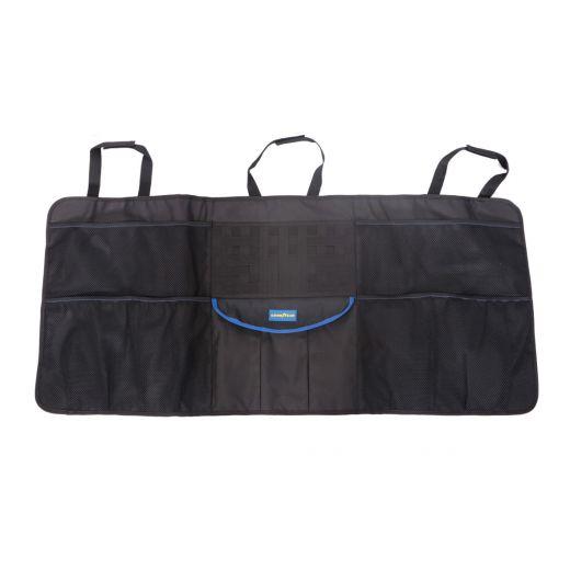 Органайзер в багажник Goodyear подвесной для хэтчбека