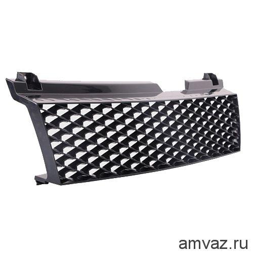 Тюнинг решетка радиатора AZARD Бриллиант ВАЗ 2108, 2109
