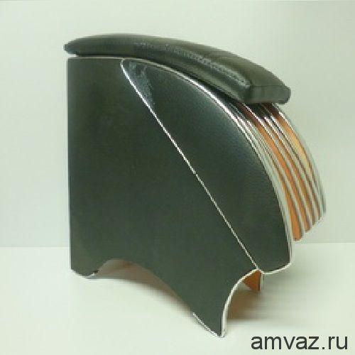 Подлокотник ВАЗ 2108-99 ДИСК /ЧЕРНЫЙ/