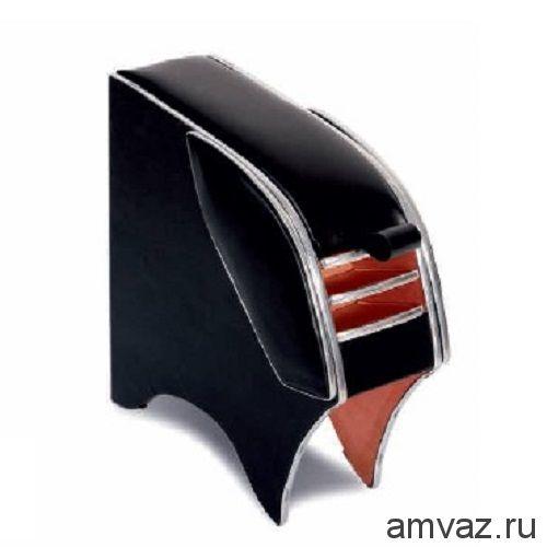 Подлокотник ВАЗ 2108-99 ЛЮКС /ЧЕРНЫЙ/