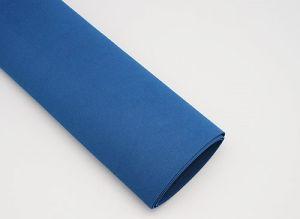 Фоамиран Иранский, толщина 1 мм, размер 60х70 см, цвет нэви (1 уп = 10 листов)
