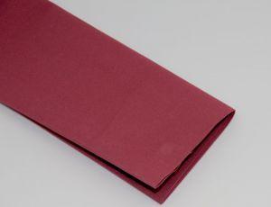 Фоамиран Иранский, толщина 1 мм, размер 60х70 см, цвет бордовый (1 уп = 10 листов)