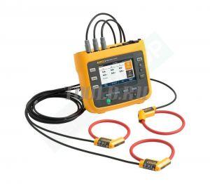 Fluke 1732 - трехфазный регистратор энергии