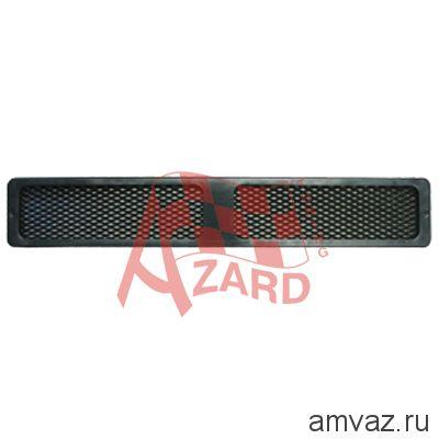 Решётка радиатора ВАЗ 2113-15 /сетка-спорт/ /НЕКРАШ./