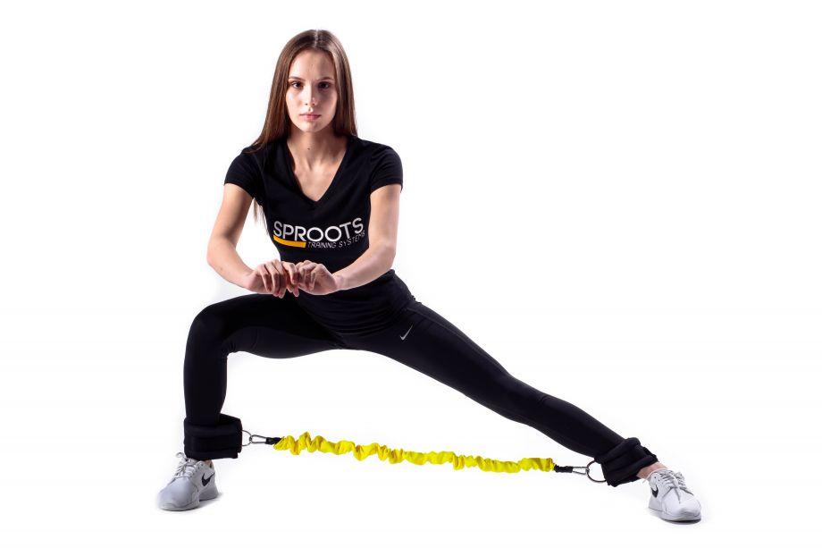 Эспандер для ног SPR Stap