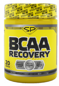 SteelPower BCAA RECOVERY (250 гр.)
