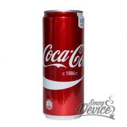 Банка-тайник Coca-Cola