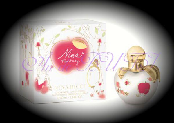 Nina Ricci Nina Fantasy 80 ml edt