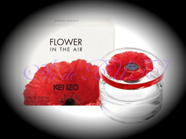 Kenzo Flower In The Air 100 ml edp