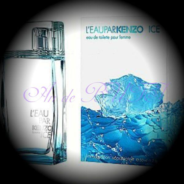 Kenzo L'eau Par Kenzo Ice 100 ml edt