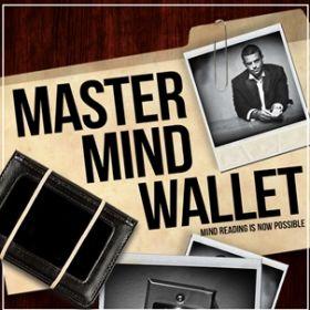 Ментальный кошелек - Mastermind Wallet - The Ultimate Mind Reading Device