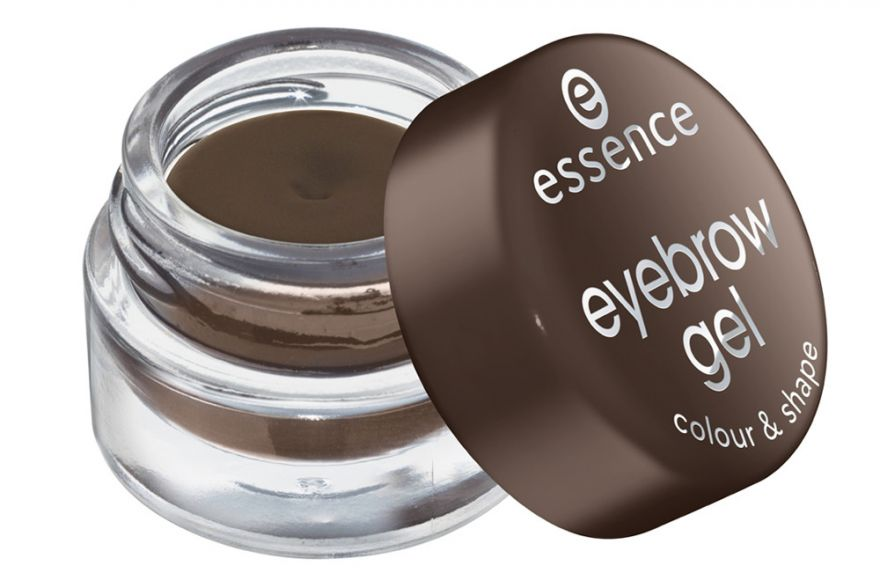 "Гель для бровей Essence ""Цвет и форма"" eyebrow gel colour & shape"