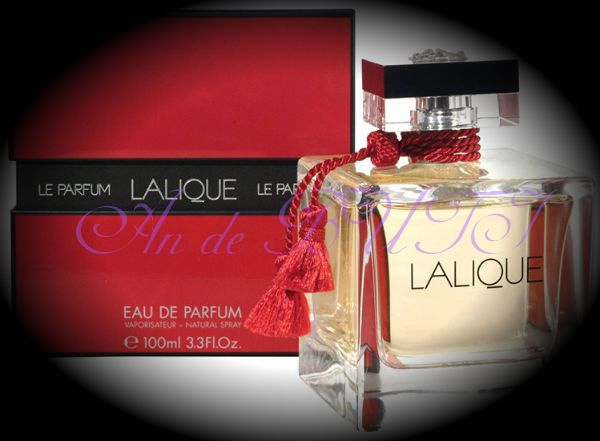 Lalique Le Parfum 100 ml edp
