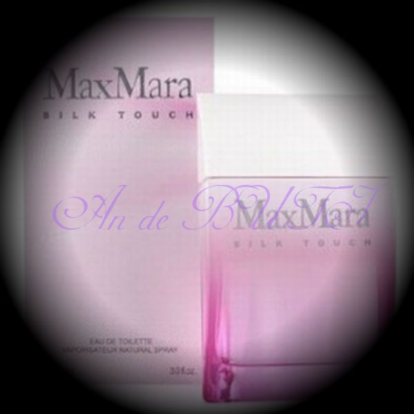 Max Mara Silk Touch 90 ml edt